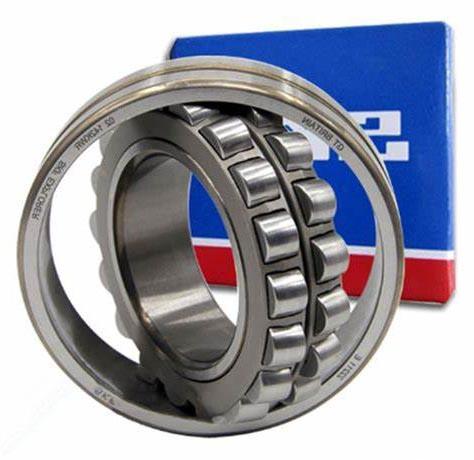 140 mm x 225 mm x 68 mm  ISO 23128 KCW33+H3128 spherical roller bearings