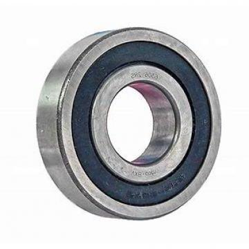 140 mm x 225 mm x 68 mm  Loyal 23128 KCW33+AH3128 spherical roller bearings